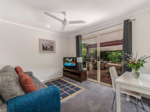 'The Dales' Boutique Bed And Breakfast - Accommodation Fremantle