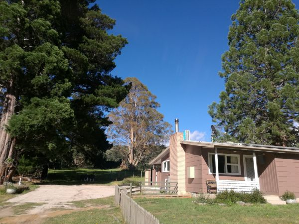 A Place To Stay In Weldborough - Accommodation Fremantle