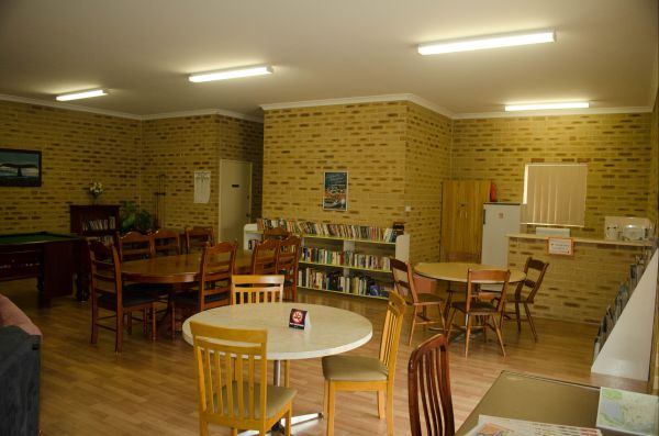 Acclaim Swan Valley Tourist Park - Accommodation Fremantle
