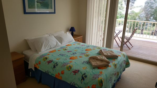 Anchors Guest House - Accommodation Fremantle
