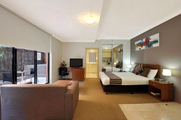 APX Apartments Darling Harbour - Accommodation Fremantle