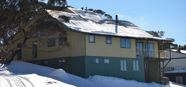 Arrabri Ski Club Hotham
