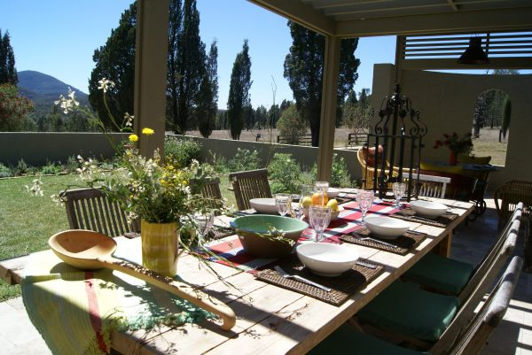 Baerami Pines Hunter Valley Retreat - Accommodation Fremantle