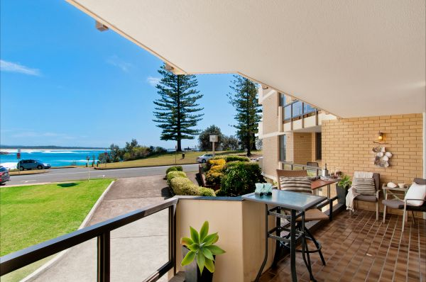 Beauty At The Beach - Accommodation Fremantle