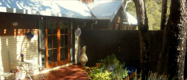 Bickley Valley Retreat - Accommodation Fremantle