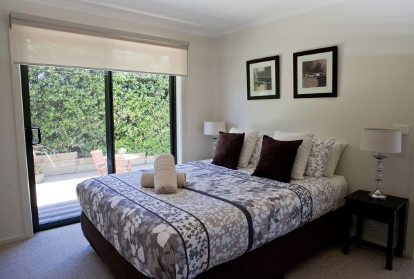 C-Deck Beach House Apartment - Accommodation Fremantle