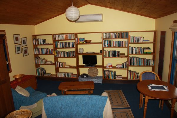 Candlebark Retreat - Accommodation Fremantle