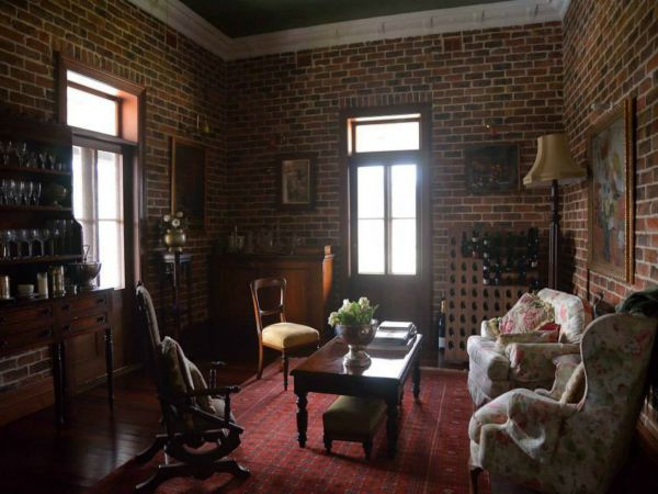 Cairnsmore Bed And Breakfast - Accommodation Fremantle
