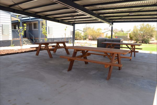 Discovery Parks - Roxby Downs - Accommodation Fremantle