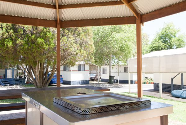 Discovery Parks - Perth Vineyards - Accommodation Fremantle