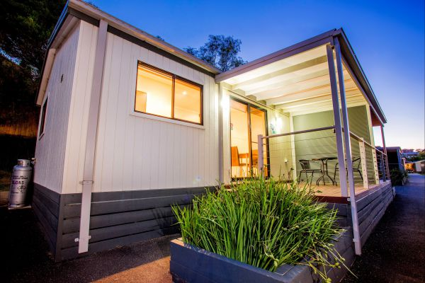 Discovery Parks - Geelong - Accommodation Fremantle