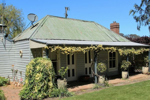 Drayshed Cottage - Accommodation Fremantle