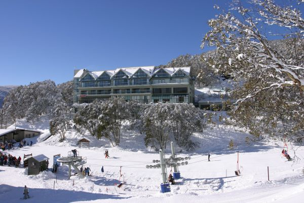 Falls Creek Country Club - Accommodation Fremantle