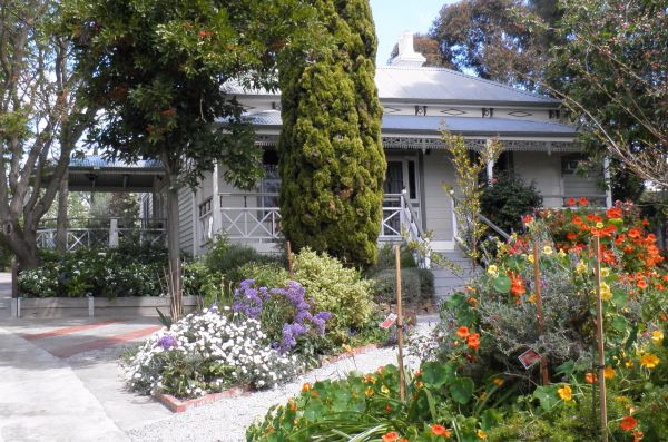 Fairbank House - Accommodation Fremantle