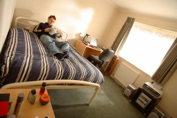 FedUni Living - Accommodation Fremantle