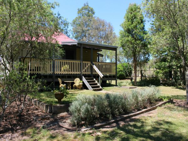 Fosterton School House - Accommodation Fremantle