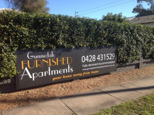 Gunnedah Furnished Apartments - Accommodation Fremantle