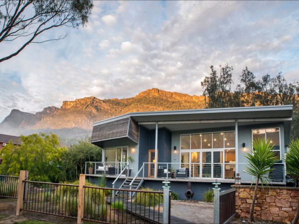 Icon Central Halls Gap - Accommodation Fremantle