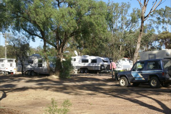 Inglewood Motel and Caravan Park - Accommodation Fremantle