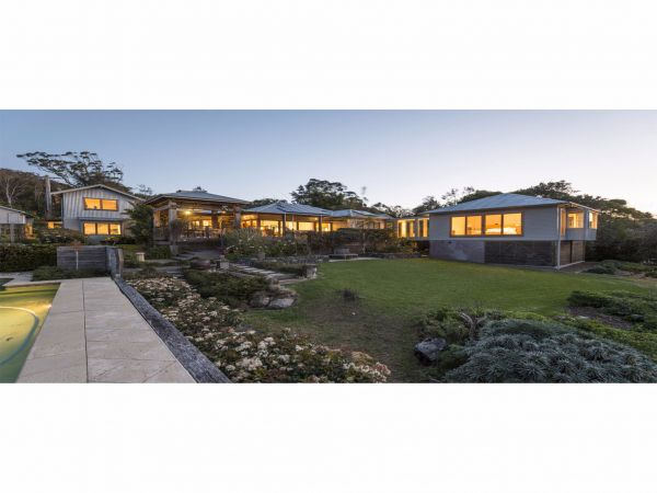 Jamberoo Valley Farm - Accommodation Fremantle