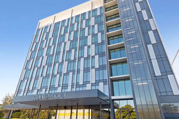 Mantra Hotel at Sydney Airport - Accommodation Fremantle