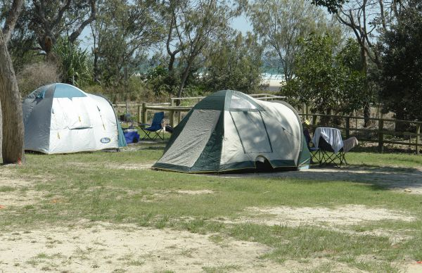 Minjerribah Camping - Accommodation Fremantle