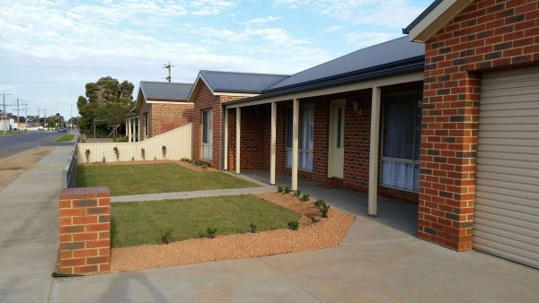 Numurkah Self Contained Apartments - Accommodation Fremantle