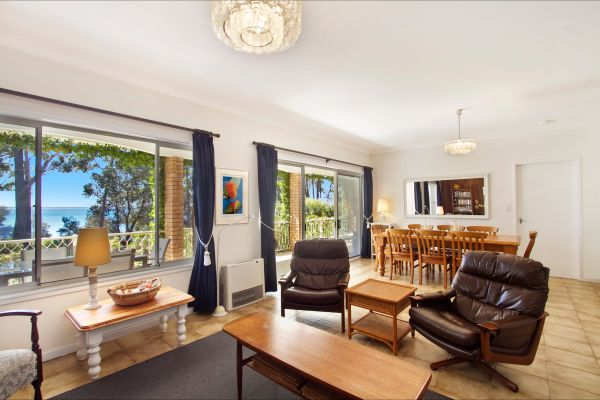 Orion Beach House - Jervis Bay - Accommodation Fremantle