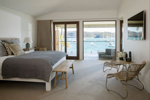 Pittwater Beach House - Accommodation Fremantle