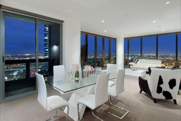 Platinum Apartments At Freshwater Place Southbank - Accommodation Fremantle