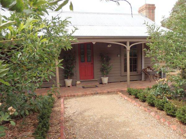 Quartz Cottage - Accommodation Fremantle