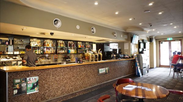 Royal Hotel Ryde - Accommodation Fremantle