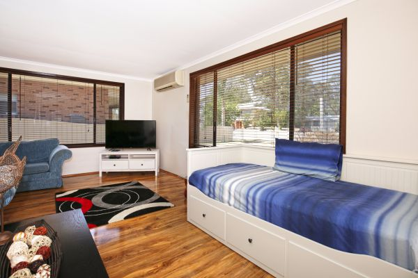 Sandy Toes Beach House - Accommodation Fremantle