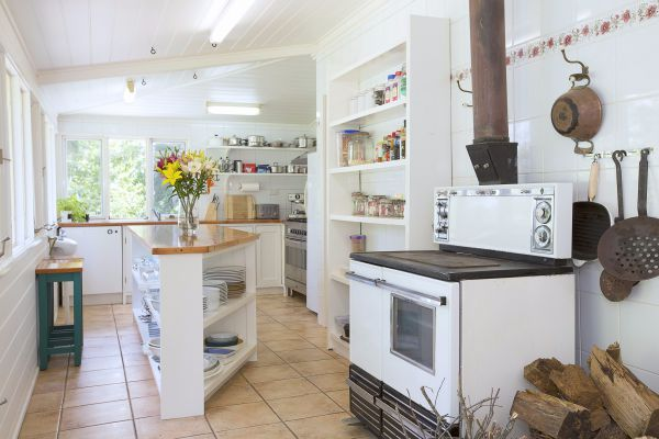 Sefton Cottage - Accommodation Fremantle