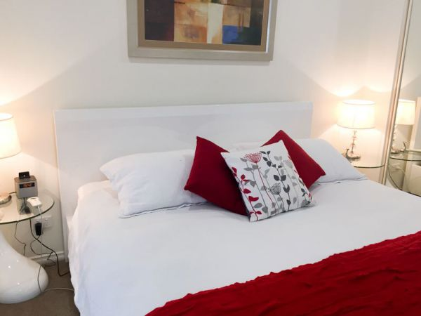 Studio 18 - Accommodation Fremantle