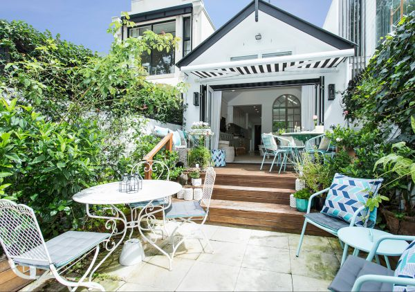 Stylish Interiors In The Bay - Accommodation Fremantle