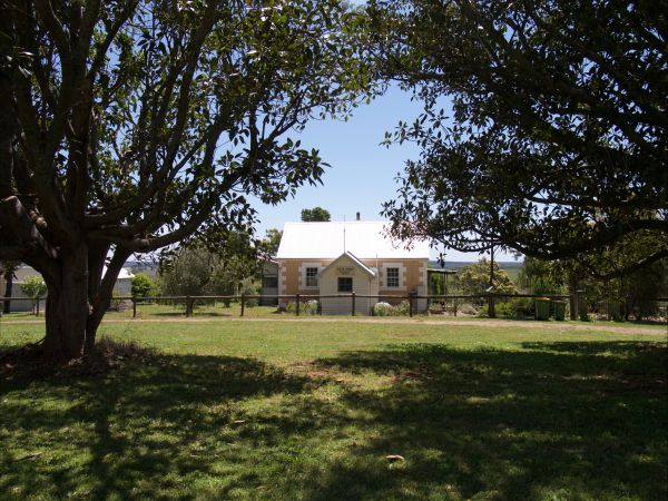 The Old Drik Drik Schoolhouse Retreat - Accommodation Fremantle