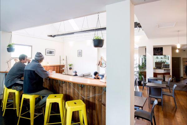 The Nook Backpackers - Accommodation Fremantle