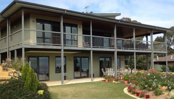 Tibooburra Bed and Breakfast Kalamunda - Accommodation Fremantle