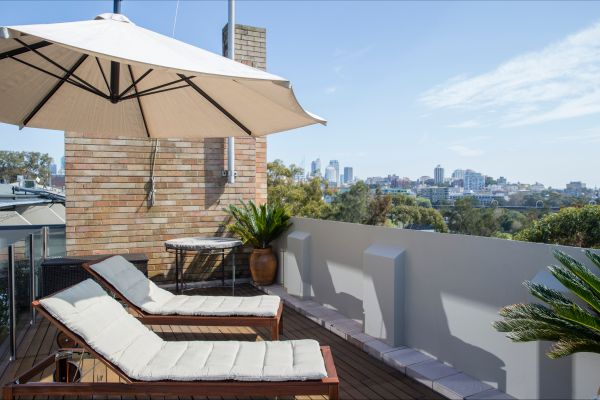 Trumper Loft - Accommodation Fremantle