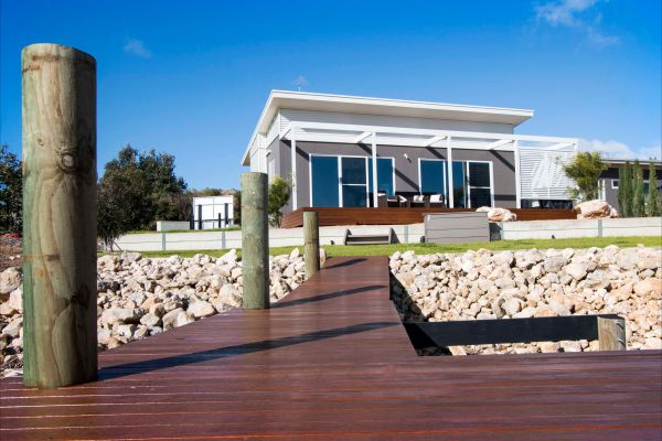 Villa Serra - Accommodation Fremantle