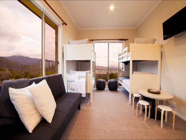 Wild Dog Rise - Accommodation Fremantle