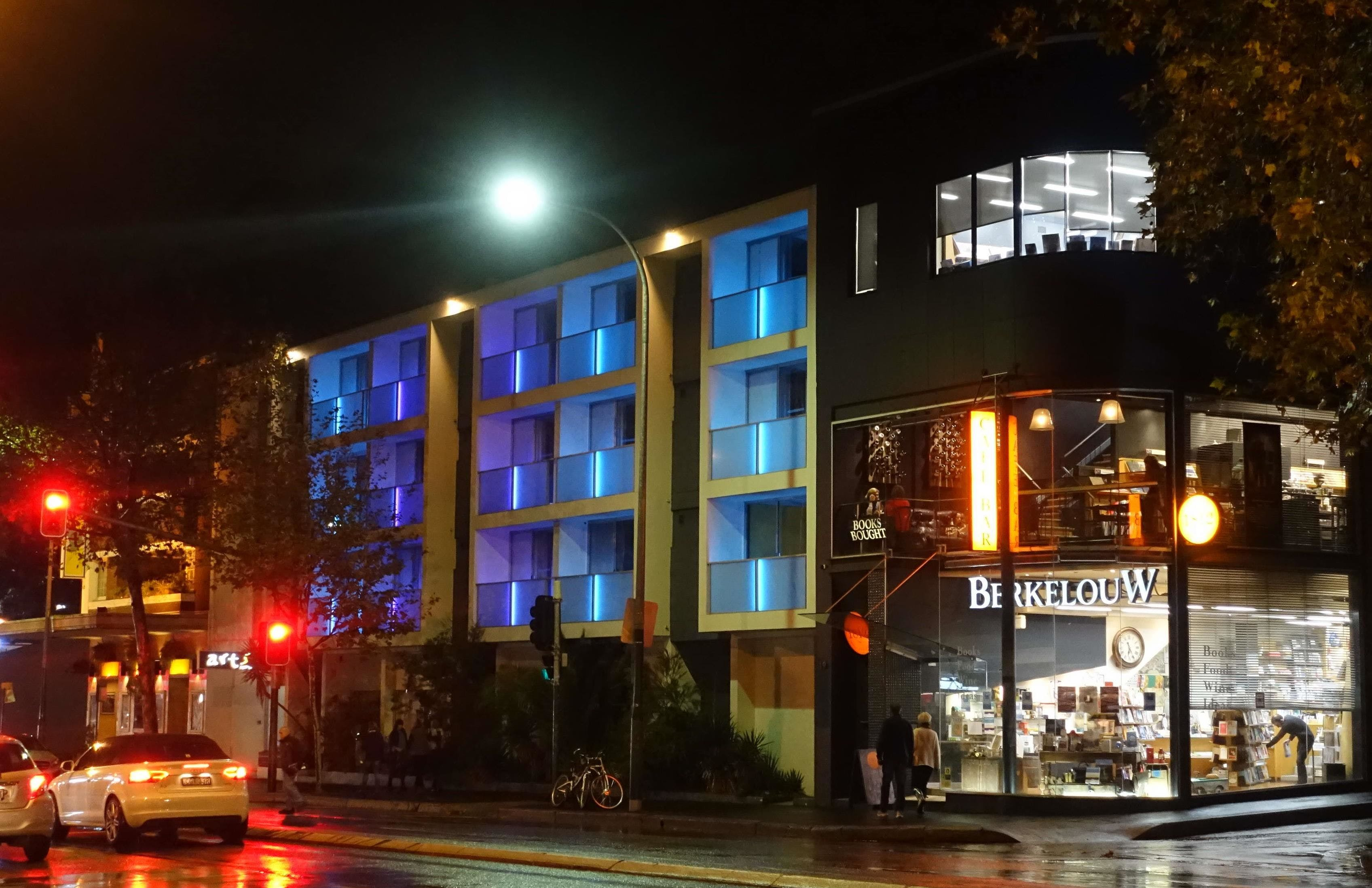 Arts Hotel Sydney - Accommodation Fremantle