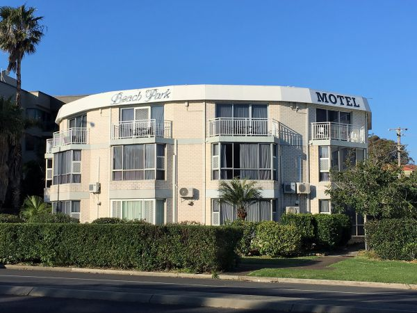 Beach Park Motel - Accommodation Fremantle