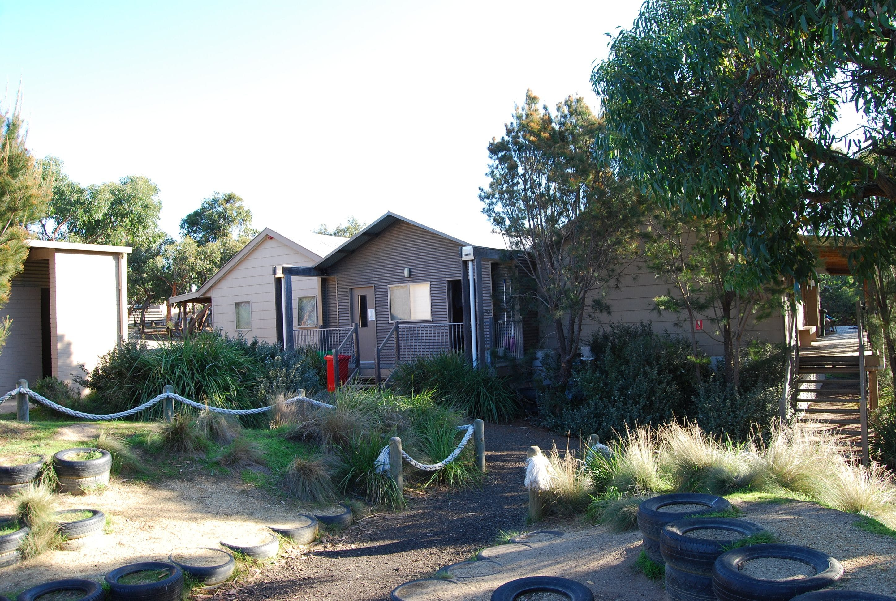 Burnside Camp - Accommodation Fremantle
