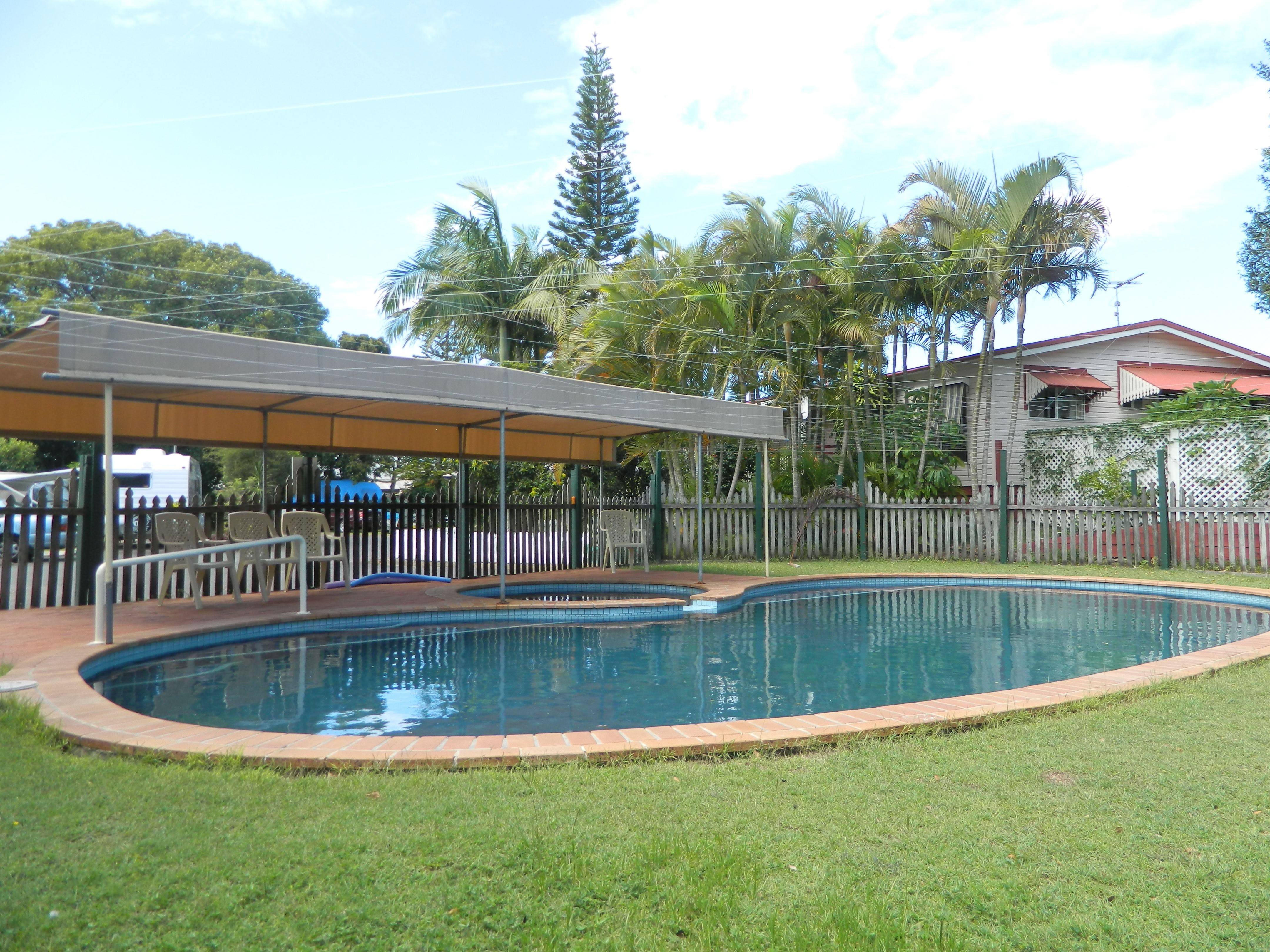 Chinderah Village Tourist Park - Accommodation Fremantle