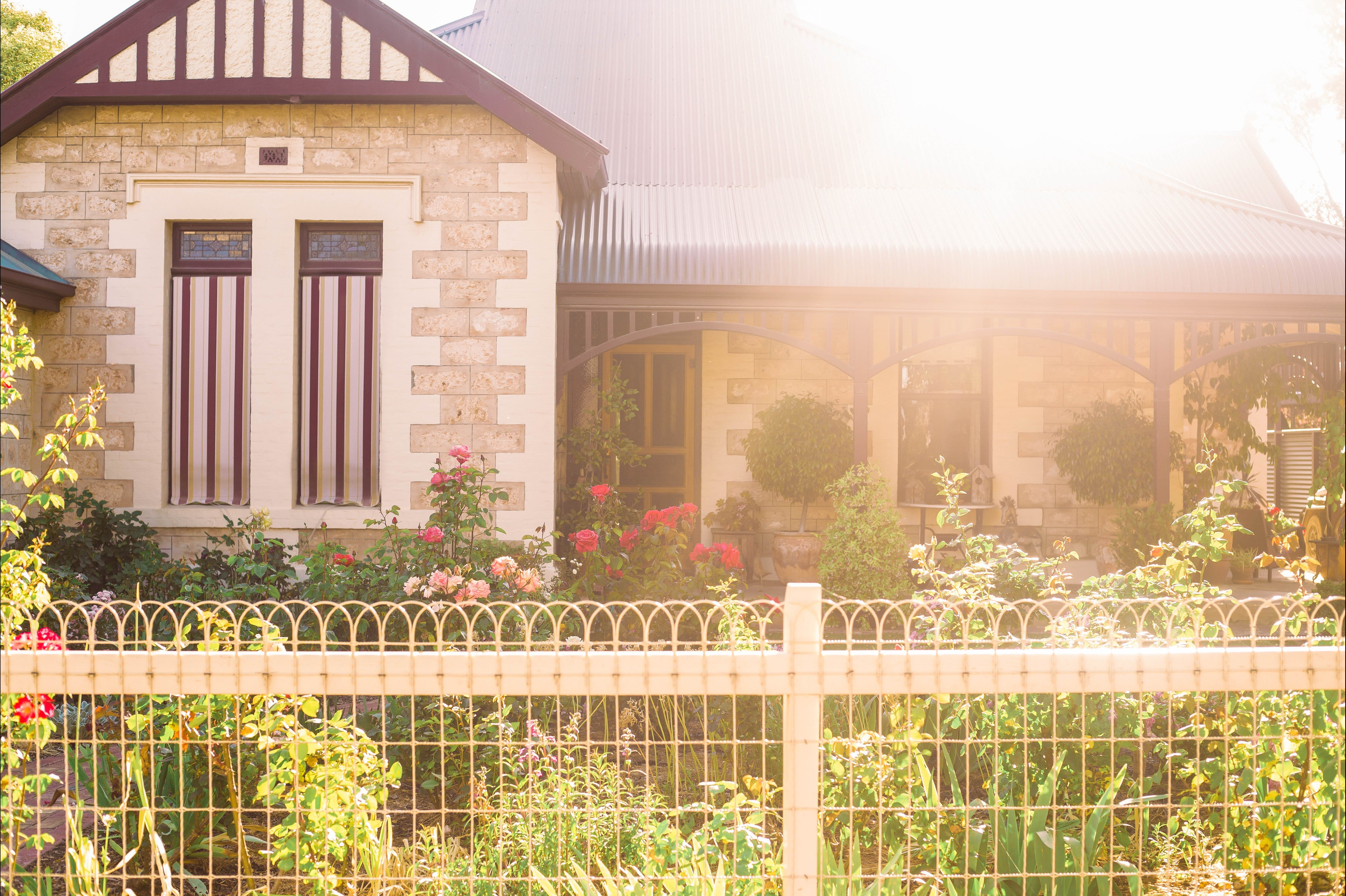Hamilton House Bed And Breakfast - Accommodation Fremantle