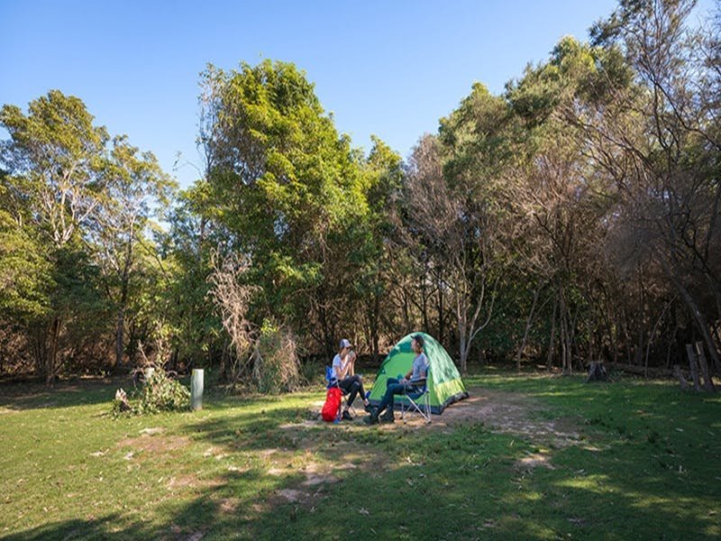 Hobart Beach campground - Accommodation Fremantle