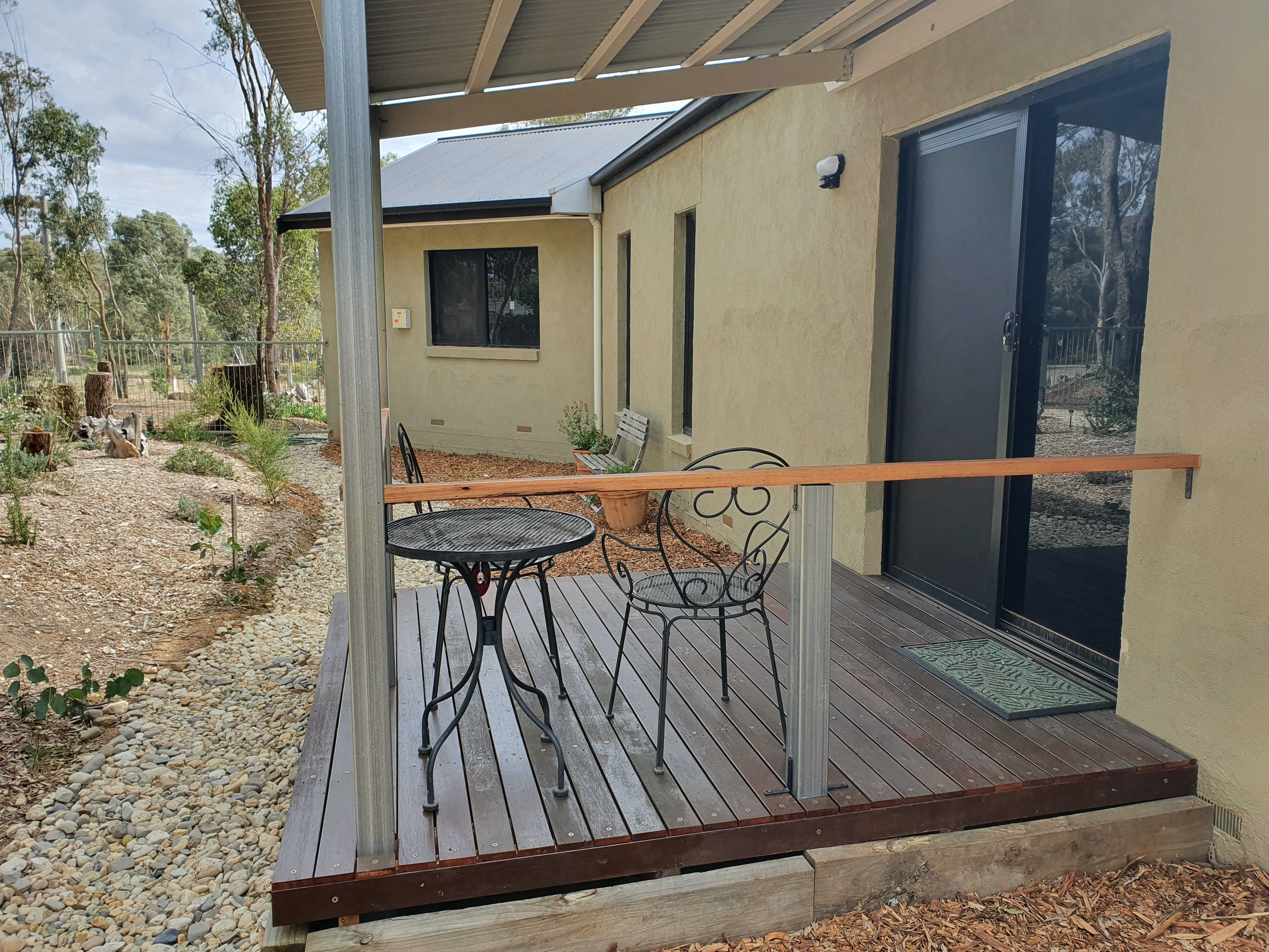 Huntly Lodge - Accommodation Fremantle