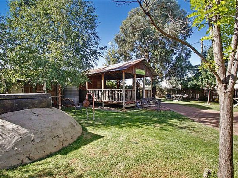 Boorowa Hotel - Accommodation Fremantle